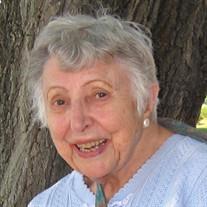 Beverly Ann Putnam