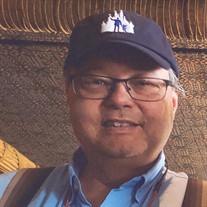 William Leonard Woebse