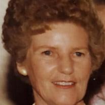 Joyce Crisp Hogge