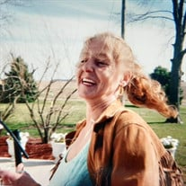 Susan Ruth Brackett