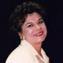 Carol Mae Nash Clause