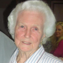 Mary Omanella Schalk