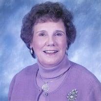 Jessie Merle Walton