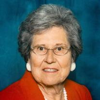 Gloria M. Humphries