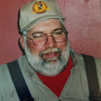 "Robert ""Bob"" Earl Morris"