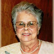Yvonne Blanchard Castille