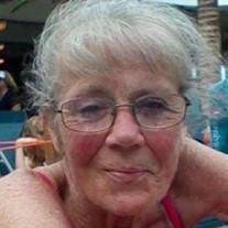 Linda Mae Carter