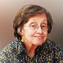 Ellen Elaine Francesconi