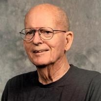 """Theodore """"Ted"""" John Scherbel Jr."""