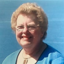 Carol J. Wiborg