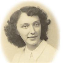 Gladys Ermalea Bevel