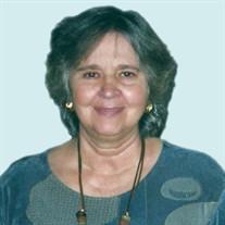 Grace Lavon Carey