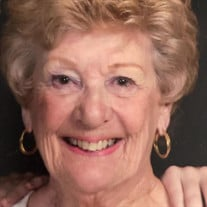 Patricia Ruth Miller (Poole)
