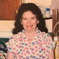 Mrs. Ermagene Pritchett