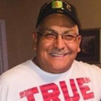 Sostenes Gutierrez Jr.