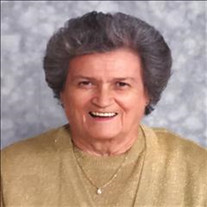Wanda June Wilson