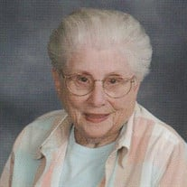 Mrs. Mary Edna Young Herndon