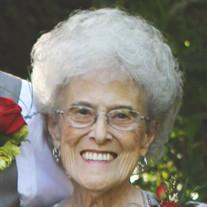 Maxine Stratman