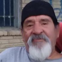 Ramon Reyes