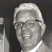 Nicholas Faulk George