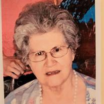 Mildred Joyce Scott