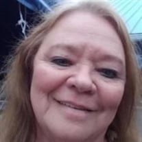 "Loretta ""Lori"" Jane Conner"