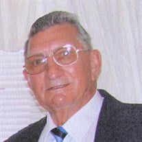 Ralph Martin Romage Sr.