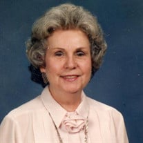 Betty Jean Waddell
