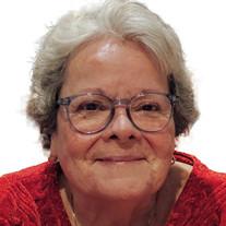 Linda Lea Roberts