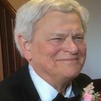 Mr. Gary Robert Daves