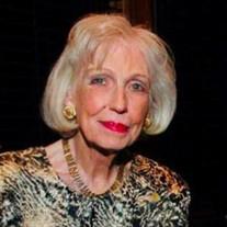 Mrs. Hazel Deason Carroll