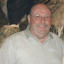 Donald James Guida