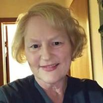 Sharon S. Alberts