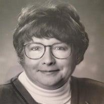 Barbara Jean Kellogg