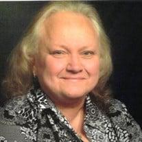 Deborah Jean Geiger