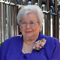 Anita Johnson McBride of Jackson, TN formerly of Selmer, TN
