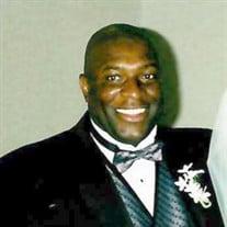 Allen Randolph Charity Sr