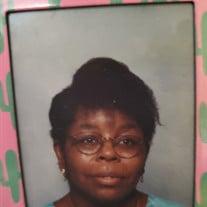Ms Mary Virginia Worrell