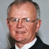 William Francis Foster