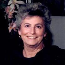 Gladys Cebell