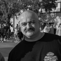 Alonzo Manuel Chavira