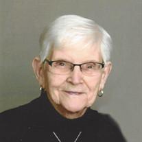 Betty Jean Hall
