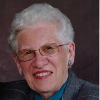 Helen M. Rife