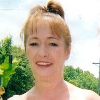Debbie Alford