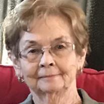 Mary Jo Ducey