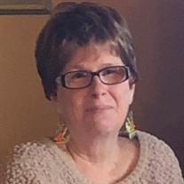 Joni Marie Gravatt