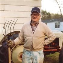 Edward James Conner Sr.