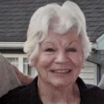 Norma Jean VanMeter