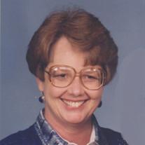 Judy Lynne Clifford