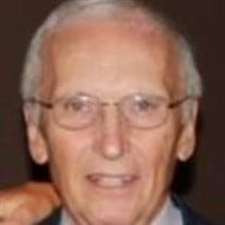 Donald Carek